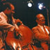 Christian McBride and Ray Brown 175 9